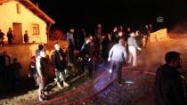 DENIZ PIŞKIN - Kastamonu'da Yangın
