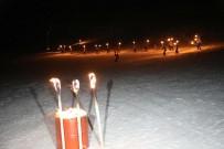 Kayakçılar, Mehmetçik İçin Kaydı