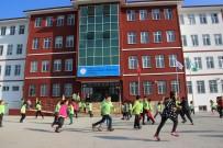 ERDEMIR - Kdz. Ereğli'de Bir Okul Daha Tekli Eğitime Geçti