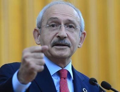 Kılıçdaroğlu: Afrin'e girilmemeli