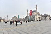 BÜYÜKŞEHİR YASASI - Konya Büyükşehir Tarihi Eserleri Koruma Altına Aldı