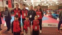 TOKYO - Kuşadası Belediyespor Teakvandocusu Utku Avcı Avrupa Şampiyonu Oldu