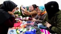 SAKARYA ÜNIVERSITESI - KYK'lı Kız Öğrencilerden Mehmetçik'e Destek