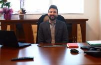 BAŞTÜRK - Lapseki Devlet Hastanesinde Yeni Başhekim Göreve Başladı