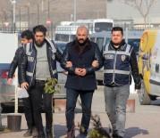 ÖZEL GÜVENLİK GÖREVLİSİ - Lokantada Garsona Kurşun Yağdıran Şüpheli Tutuklandı