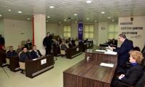 M.K.Paşa Belediye Meclisi'nden Zeytin Dalı Harekatı'na Destek