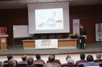 Mardin'de Toplu Taşıma Sürücülerine Eğitim