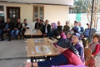 EKOLOJIK - Marmaris'te Vatandaşlar Baraj Yapımı İçin Toplandı