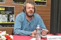 MEHMET YÜCE - Mehmet Yüce Açıklaması 'Bursa Futbolunun Geçmişi Araştırılmaya Aç'