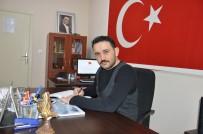 TÜRK ORDUSU - 'Milli Akademisyenler'den Zeytin Dalı'na Destek