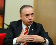 GALATASARAY LISESI - Mustafa Cengiz'in ilk hedefi