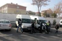 KAHVEHANE - Nevşehir'de 31 Öğrenci Servisine 13 Bin 398 Lira Para Cezası Kesildi