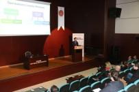 TEKNOPARK - 'Nevşehir Yenilikçi Girişimcilik Günleri' Başladı