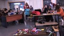 EĞİTİM FAKÜLTESİ - Öğrenciler teknolojiyi 'giyerek' öğrenecek