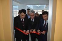 OKTAY ERDOĞAN - Ortaca'da Z-Kütüphane Açıldı