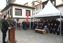 SOMUNCU BABA - Osmangazi 'Müzekent'E Dönüşüyor