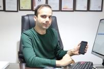 TÜRK MÜHENDİS - Türk Mühendisler Yerli Whatsapp Olan 'Kamapp' Uygulamasını Geliştirdi