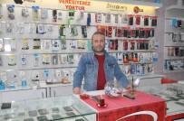 KARAALI - (Özel) Kırkağaç'ta Alkollü Hırsızlar Güldürdü