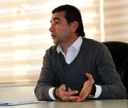 BEKIR YıLMAZ - Özköylü Açıklaması 'Adanaspor Bu Ligin Tartışmasız En İyi Takımları Arasında'