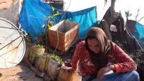 MÜLTECİ KAMPI - PKK/PYD'nin Roketli Saldırısına Uğrayan Atme'deki Mülteciler Yaşananları Anlattı