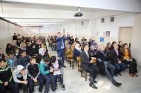 GÖZ TEMBELLİĞİ - Prof. Dr. Özgün Açıklaması 'Çocuklarda Göz Tembelliğine Dikkat'
