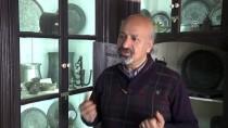 NOSTALJI - 'Saklı Konak' Ziyaretçilerine Nostalji Yaşatıyor