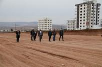KARAKÖPRÜ - Şanlıurfa'da 12'Nci Bulvar Açılıyor
