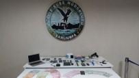 BANKA KARTI - Şanlıurfa Merkezli 6 İlde Dolandırıcılık Çetesine Büyük Darbe Açıklaması 22 Gözaltı