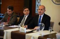 SEZAR - SASKİ Genel Müdürü Keleş Açıklaması 'Atıksuları Dünya Standartlarında Arıtıyoruz'