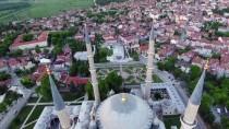 SELIMIYE - Selimiye Camisi'ne Kapsamlı Restorasyon