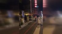 TAYVAN - Tayvan'daki Depremde 2 Ölü, 225 Yaralı
