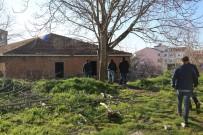 OKUL SERVİSİ - Tekirdağ'da Çocuk Ve Gençler Güvende