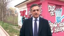 TRAFİK KURALLARI - Trafolar Sosyal Mesajlarla Renkleniyor