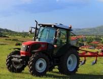 TÜRKIYE ZIRAAT ODALARı BIRLIĞI - Traktör sayısı geçen yıl 72 binden fazla arttı