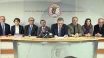 MEZHEP - TTB Merkez Konseyi Başkanı Tükel Açıklaması