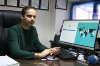 TÜRK MÜHENDİS - Türk mühendislerden 'Kamapp'