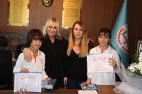 FRANSıZCA - Uluslararası Matematik Yarışmasında Derece Yaptılar