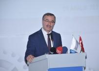 FARUK ÖZLÜ - Üretim Üssü OSB'ler İzmir'de Buluşuyor