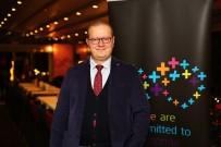 KUTLAY - 'Veri Güvenliği Reformu Önemli Bir Adım'