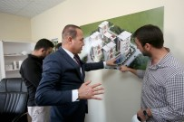 MISYON - Yeni Adana İmar İnşaat A.Ş'den 33 Milyon Liralık Kar