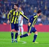 SINAN ÖZKAN - Ziraat Türkiye Kupası Açıklaması Fenerbahçe Açıklaması 2 - Akın Çorap Giresunspor Açıklaması 1 (İlk Yarı)