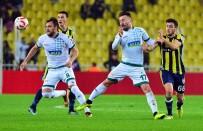 SINAN ÖZKAN - Ziraat Türkiye Kupası Açıklaması Fenerbahçe Açıklaması 2 - Akın Çorap Giresunspor Açıklaması 1 (Maç Sonucu)