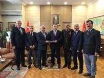 YÜKSEK ASKERİ ŞURA - 28 Şubat Mağduru Emekli Askerler, 'Zeytin Dalı Harekatı'na Gönüllü Katılmak İstiyor
