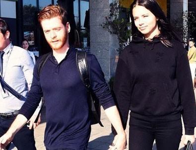 Adriana Lima ile aşk yaşayan Metin Hara'dan takipçisine ayar
