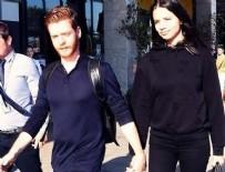 ADRİANA LİMA - Adriana Lima ile aşk yaşayan Metin Hara'dan takipçisine ayar