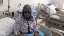 Afrin Kırsalında Ölüme Terk Edilen Çifti Türk Askeri Kurtardı