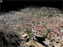 NÜFUS ARTIŞ HIZI - Afyonkarahisar'ın Merkez Nüfusu 22 İlin Nüfusundan Daha Fazla