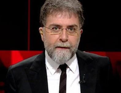 Ahmet Hakan: Kanıma dokunuyor
