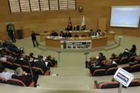 BALIK PAZARI - Akhisar Belediyesi Personel Anonim Şirketi Kuruldu