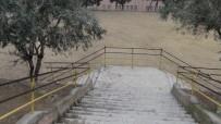 GÖKHAN KARAÇOBAN - Alaşehir Belediyesinden Eğitime Büyük Destek